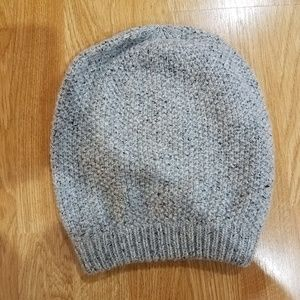 b53d5c6a2c0 Sole Society Accessories - Sole Society Knit Slouchy Beanie OS
